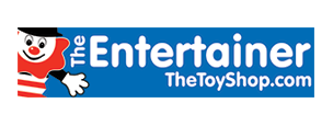 The Entertainer TheToyShop.com logo
